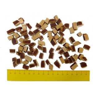 Sendvič jehněčí/treskou mini - 100 g