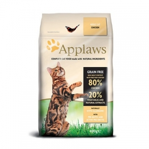 Applaws Cat Chicken