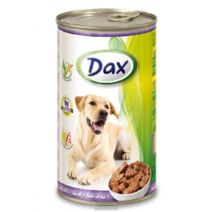 Dax 1240 g - jehněčí