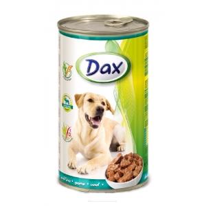 Dax - zvěřina