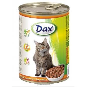 Dax - drůbeží
