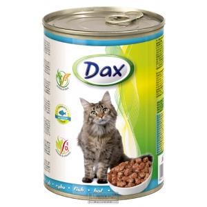 Dax - ryba