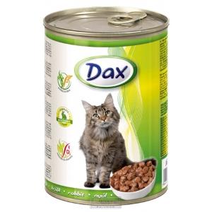 Dax - králík