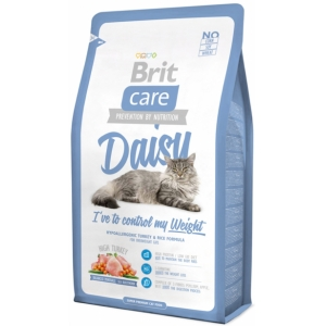 Brit Care Cat - Daisy, I´ve to control my Weight