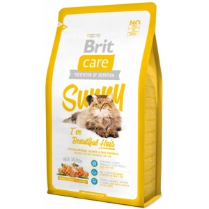 Brit Care Cat - Sunny, I´ve Beautiful Hair