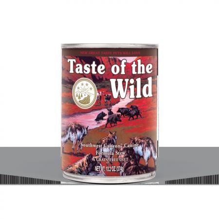 Taste of the Wild Southwest - 375 g