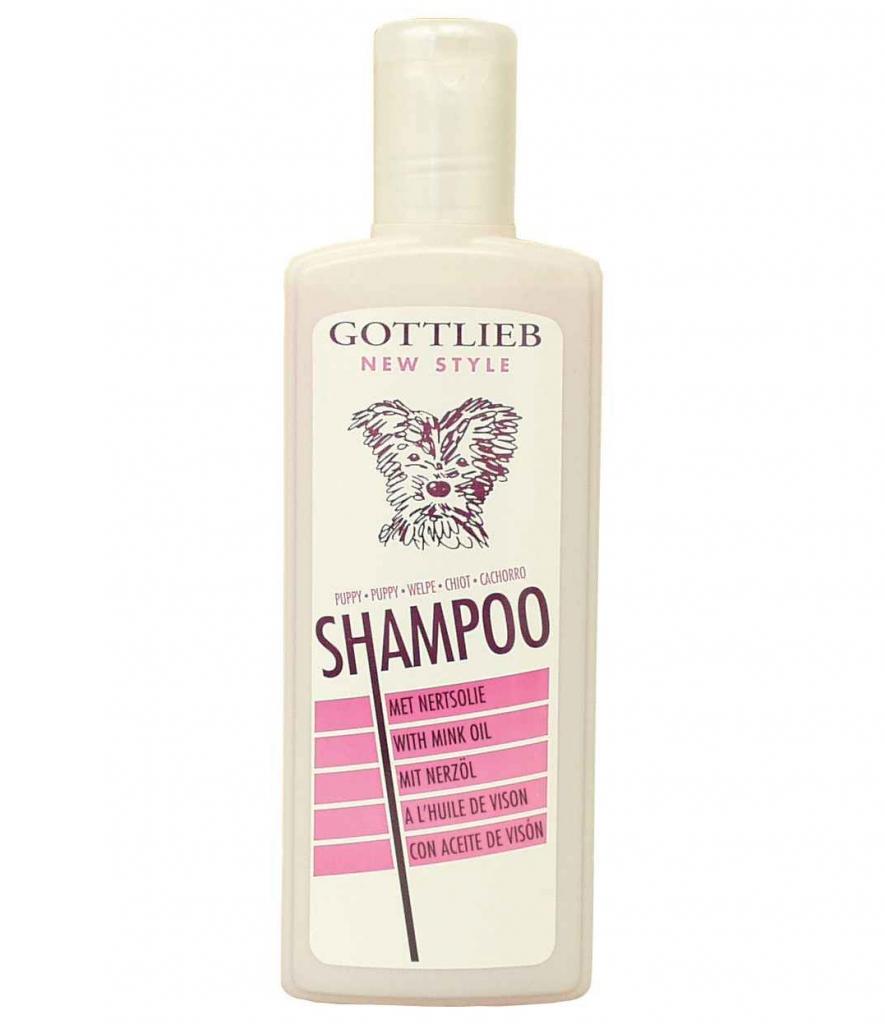 Gottlieb šampon - Puppy - 300 ml