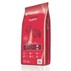 Fitmin Medium Puppy