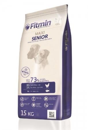 Fitmin Maxi Senior