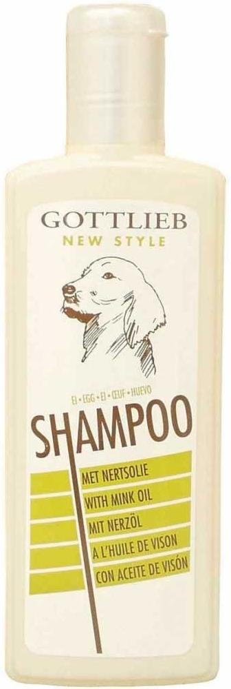 Gottlieb šampon - vaječný - 300 ml