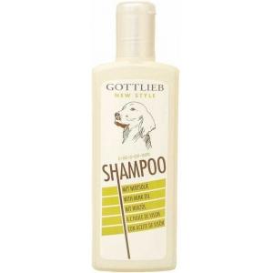 Gottlieb šampon - vaječný