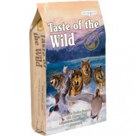 Taste of the Wild Wetlands Wild Fowl