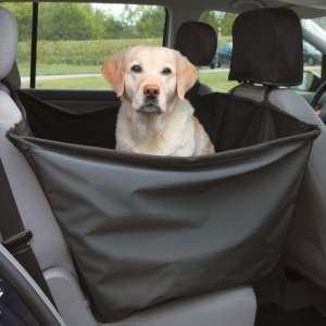 Autopotah / Vak pro velkého psa