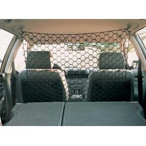 Autosíť do interiéru auta - 1 m x 1 m