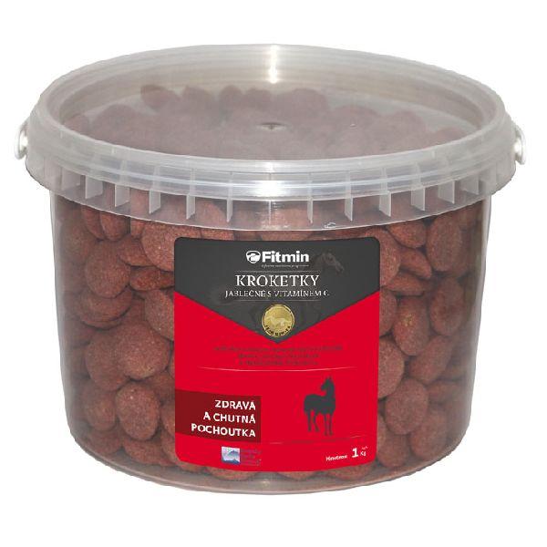 Krokety jablečné 1 kg