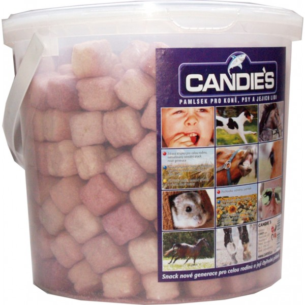 Candie´s baby 500 g