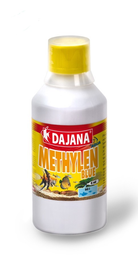 Dajana Methylen Blue - methylenová modř