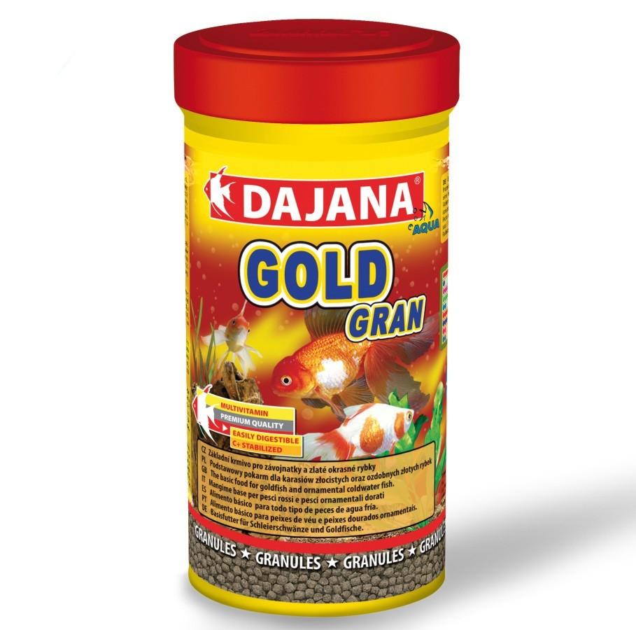 Dajana Gold Gran