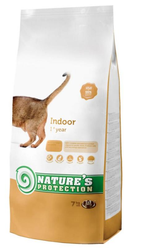 Nature´s Protection Indoor