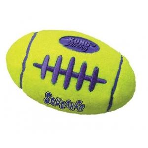 KONG tenis Air dog - míč rugby