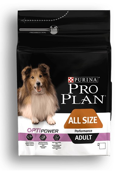 Proplan Adult Performance All Size