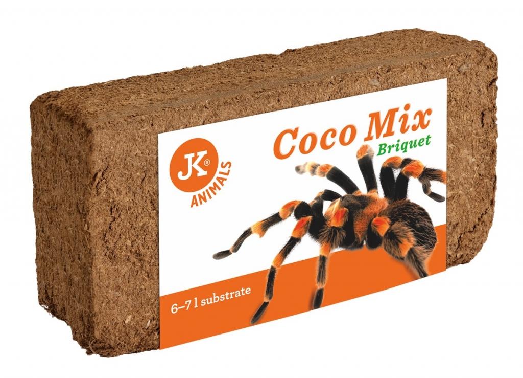 Kokosový substrát Lignocel