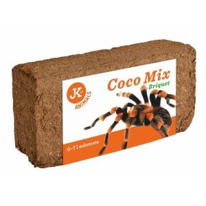 Substrát kokosový - Lignocel CocoMix