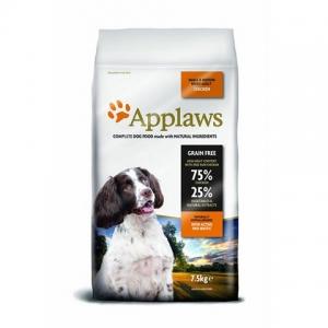 Applaws Dog Adult Small & Medium Breed Chicken