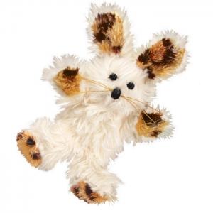 KONG - Fuzzy Bunny - plyšový šustivý králíček