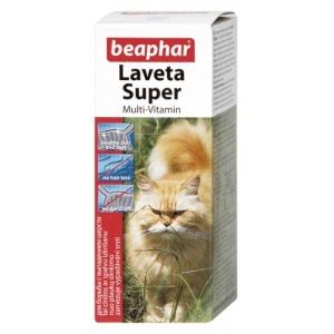 Beaphar Laveta Super pro kočky
