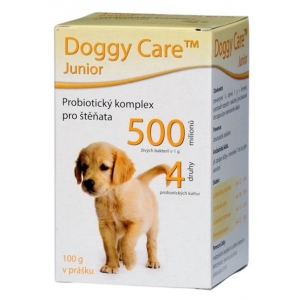 Doggy Care Junior - probiotika