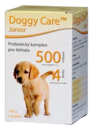 Doggy Care Junior - probiotika