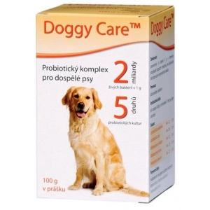 Doggy Care Adult - probiotika