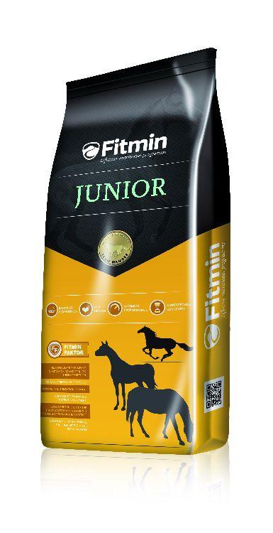 Fitmin Horse Junior
