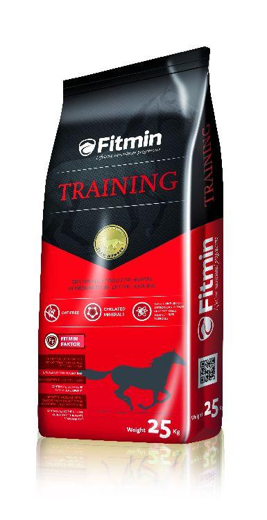Fitmin Horse Training