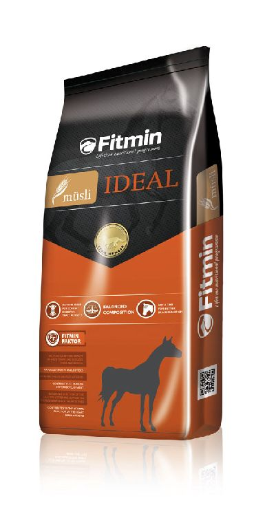 Fitmin Müsli Ideal