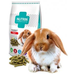 Darwin´s Nutrin Complete Rabbit Fruit