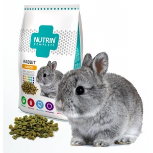 Darwin´s Nutrin Complete Rabbit Junior