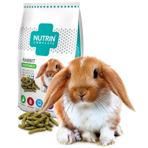 Darwin´s Nutrin Complete Rabbit Vegetable