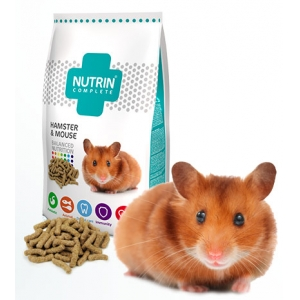 Darwin´s Nutrin Complete Hamster &  Mouse