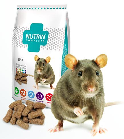 Darwin´s Nutrin Complete Rat