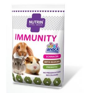 Darwin´s Nutrin Immunity
