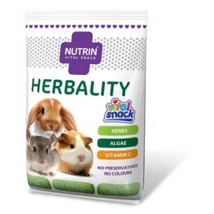 Darwin´s Nutrin Herbality