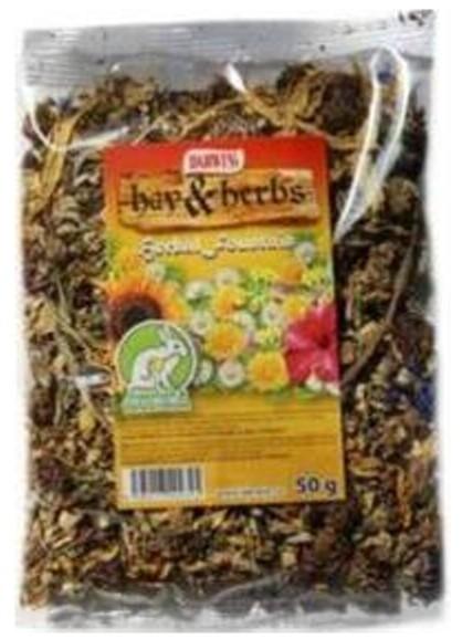 Darwins Hay & Herbs - digestion & detoxication