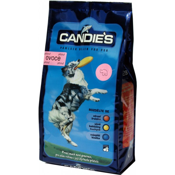 Candie´s ovocné - 130 g