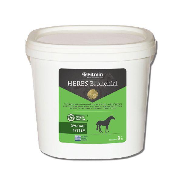 Fitmin Herbs Bronchial