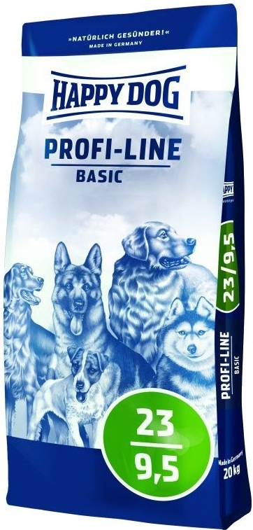 Happy Dog Profi Line Basic