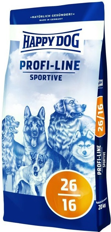 Happy Dog Profi Line Sportive