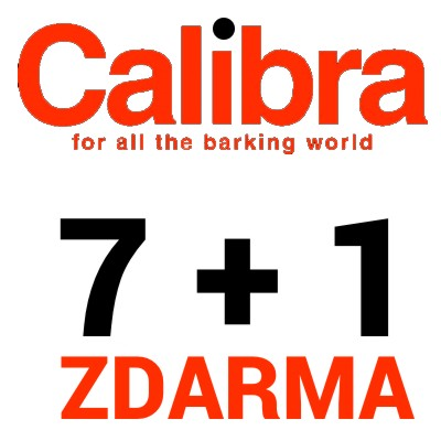 Calibra Dog