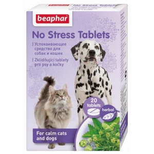 Beaphar No Stress Tablets